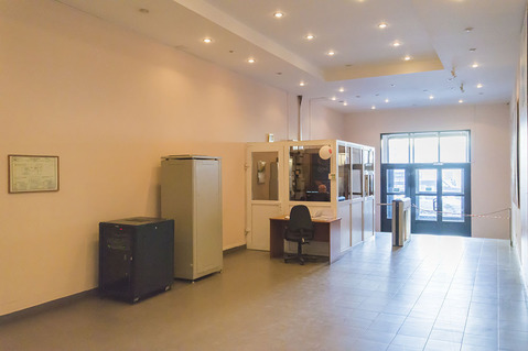 Аренда офиса 25 кв.м, м. Площадь 1905 года - Фото 2