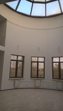 Офис от 176.6 кв.м, кв.м/год - Фото 1
