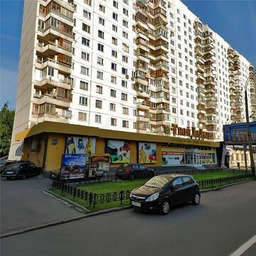 3-ком. квартира Олимпийский проспект, д. 26 стр 1 - Фото 2