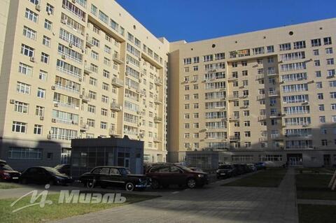 Продажа квартиры, м. Сокольники, Попов проезд - Фото 5