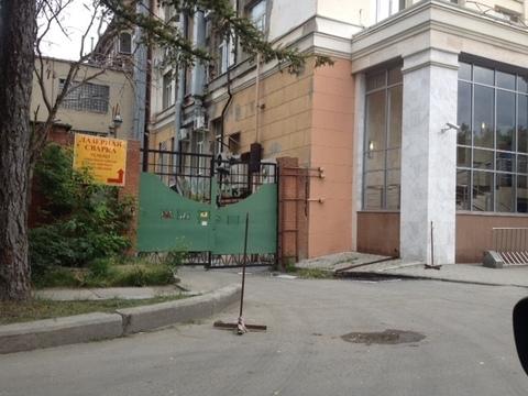 Теплый склад 860 кв.м. Улица Горького (Набережная). - Фото 1