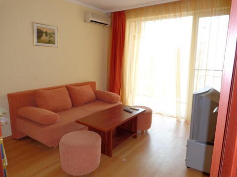 Меблированная квартира с 1-ой спальней в Солнечный берег - Фото 3