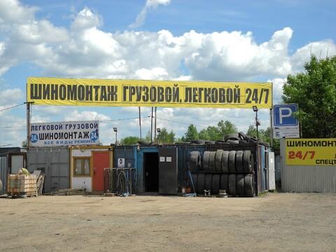 Продам Шиномонтаж для грузовиков - Фото 1