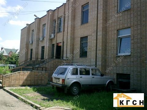 Офис в Гольево, ул. Центральная д. 1 - Фото 2