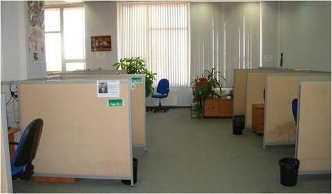 Сдаётся в аренду офисное помещение общей площадью 1500 кв.м. - Фото 4