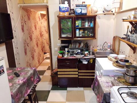 Двухкомнатная квартира в Ялте ул. Суворовская. - Фото 3