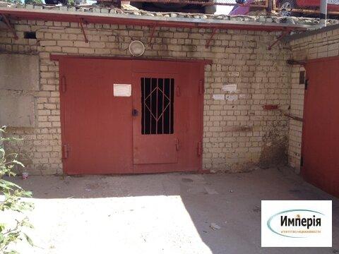 Продам подземный гараж на ул. Чернышевского 100 - Фото 2