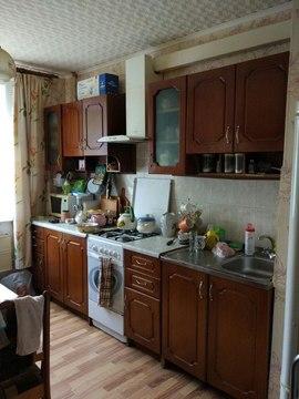 Продается 3х-комнатная квартира ул.Пешехонова 10 - Фото 1