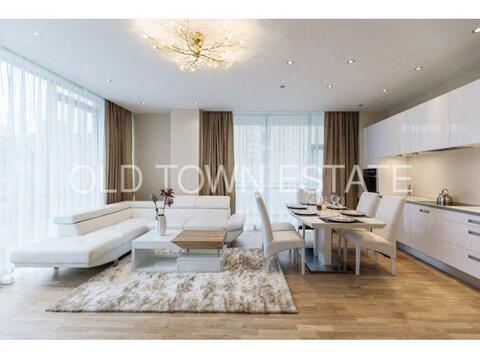 334 000 €, Продажа квартиры, Купить квартиру Рига, Латвия по недорогой цене, ID объекта - 313140390 - Фото 1