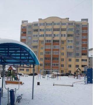 Продается 3-комнатная квартира 85 кв.м. на ул. Сиреневый бульвар - Фото 2
