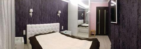 3-к.квартира с дизайнерским ремонтом в Бутово Парк - Фото 4