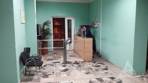 Аренда офис г. Москва, м. Строгино, ул. Маршала Прошлякова, 6 - Фото 3