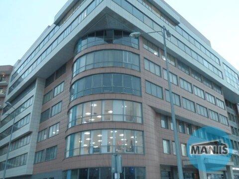 Офисное помещение, 93 м2 - Фото 1