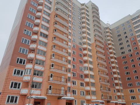 Продается двухкомнатная квартира г. Подольск, ул. Колхозная д. 20. - Фото 1