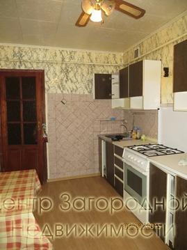 Трехкомнатная Квартира Область, улица Свердлова, д.23, Шоссе . - Фото 2