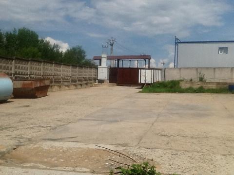 Производственно-складское здание с огороженной территорией - Фото 2