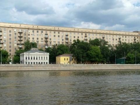 Продажа офиса, м. Таганская, Гончарная наб. - Фото 2
