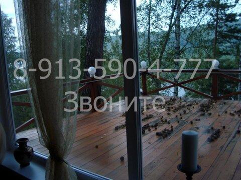 Коттедж на мане 120м2 - Фото 2