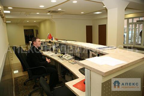 Аренда офиса пл. 1133 м2 м. Петровско-Разумовская в бизнес-центре . - Фото 3