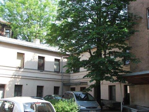 Продажа квартиры, artilrijas iela, Купить квартиру Рига, Латвия по недорогой цене, ID объекта - 311842362 - Фото 1