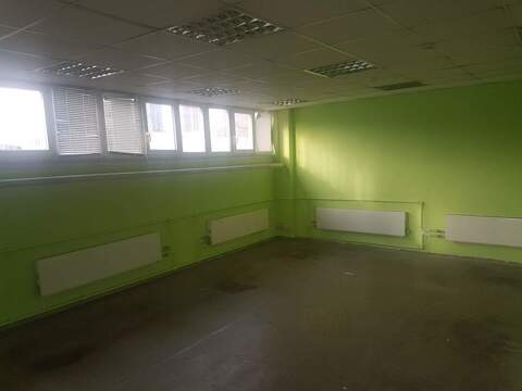 Сдается склад 330 кв.м, м.Марьина Роща - Фото 1
