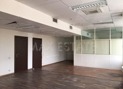 Офис с хорошим ремонтом в БЦ Верейская плаза - Фото 5
