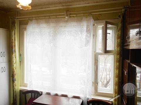 Продается комната с ок в 3-комнатной квартире, пр. Строителей - Фото 5