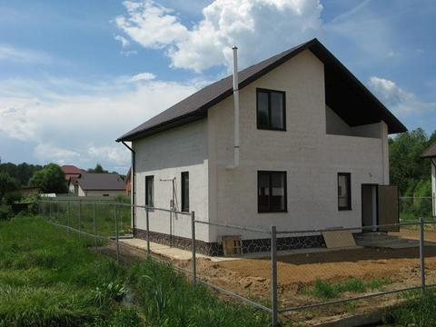 Дом 150, ПМЖ, Кабицыно - Фото 1