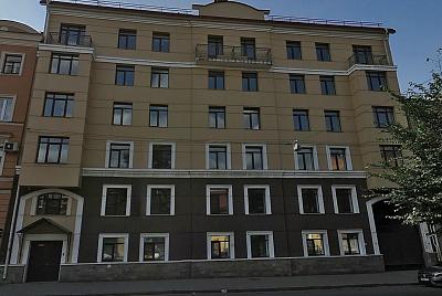 Продажа офиса, м. Лиговский проспект, Ул. Черняховского - Фото 1
