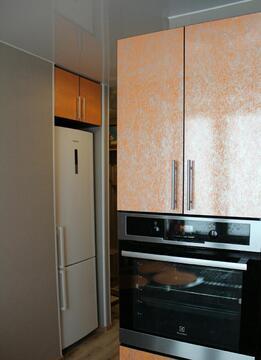 Продается 2-комнатная квартира на 1-м этаже в 3-этажном кирпичном ново - Фото 3