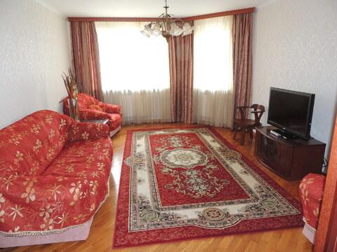 Сдам 3-х комн. кв-ру в доме с закрытой тер-рией рядом с м.Войковская - Фото 3