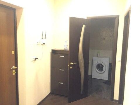 Однокомнатная квартира в монолитном доме - Фото 3