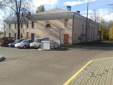 Продается здание под ресторан, 975 м2, Минск - Фото 2