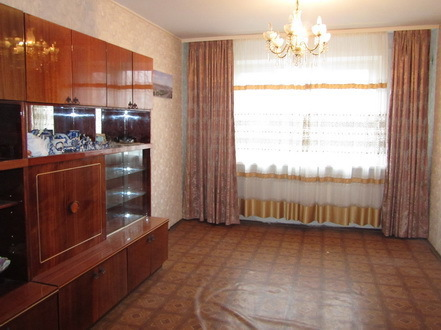 2 комнатная квартира сжм Комарова - Добровольского - Фото 3