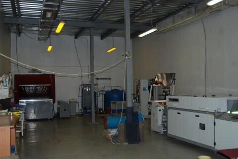 Продам производственный комплекс 4 000 кв.м. - Фото 4