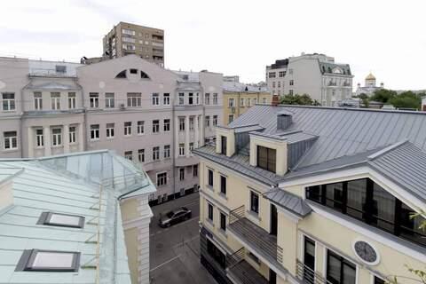 Продажа особняка в Золотой Миле, м.Смоленская - Фото 3