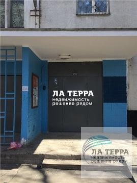 Квартира продажа Башиловская улица, 21 - Фото 4