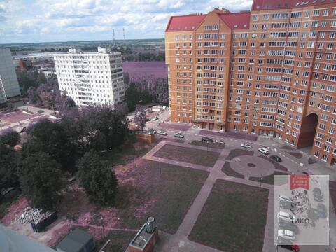 Большая двухуровневая квартира