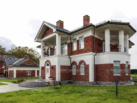 Продажа дома, Бачурино, Сосенское с. п. - Фото 1
