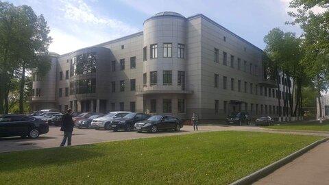Сдается здание 10035 м2, - Фото 1