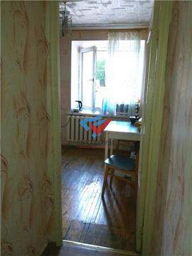 Продается 1ком. квартира на ул. Российской 151 , общая площадь 33.4кв.м - Фото 4