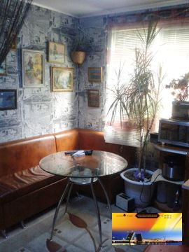 Продаётся светлая, теплая двухкомнатная квартира в Отличном состоянии - Фото 1