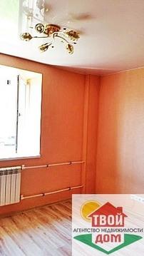 Квартира - студия 23 м.на 1 этаже 3-этажного нового кирпичного дома - Фото 5