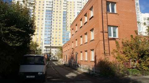 Екатеринбург, Втузгородок - Фото 2