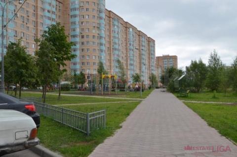 Продается Двухкомн. кв. г.Москва, Новокуркинское шоссе, 51 - Фото 4