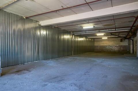 Продажа склада 253 кв.м в ювао, Люблино - Фото 3