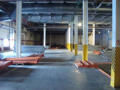 Под склад пр-во 14000 кв.м - Фото 2