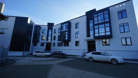 Купить крупногабаритную квартиру в малоквартирном доме, ЖК Надежда. - Фото 5
