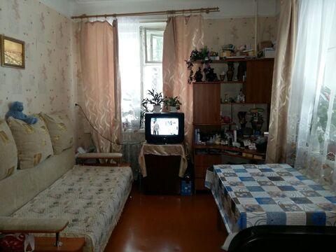 Комната в полнометражной квартире - Фото 3