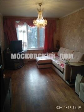 Копия Квартира по адресу Сталеваров 4 к2 (ном. объекта: 1602) - Фото 3